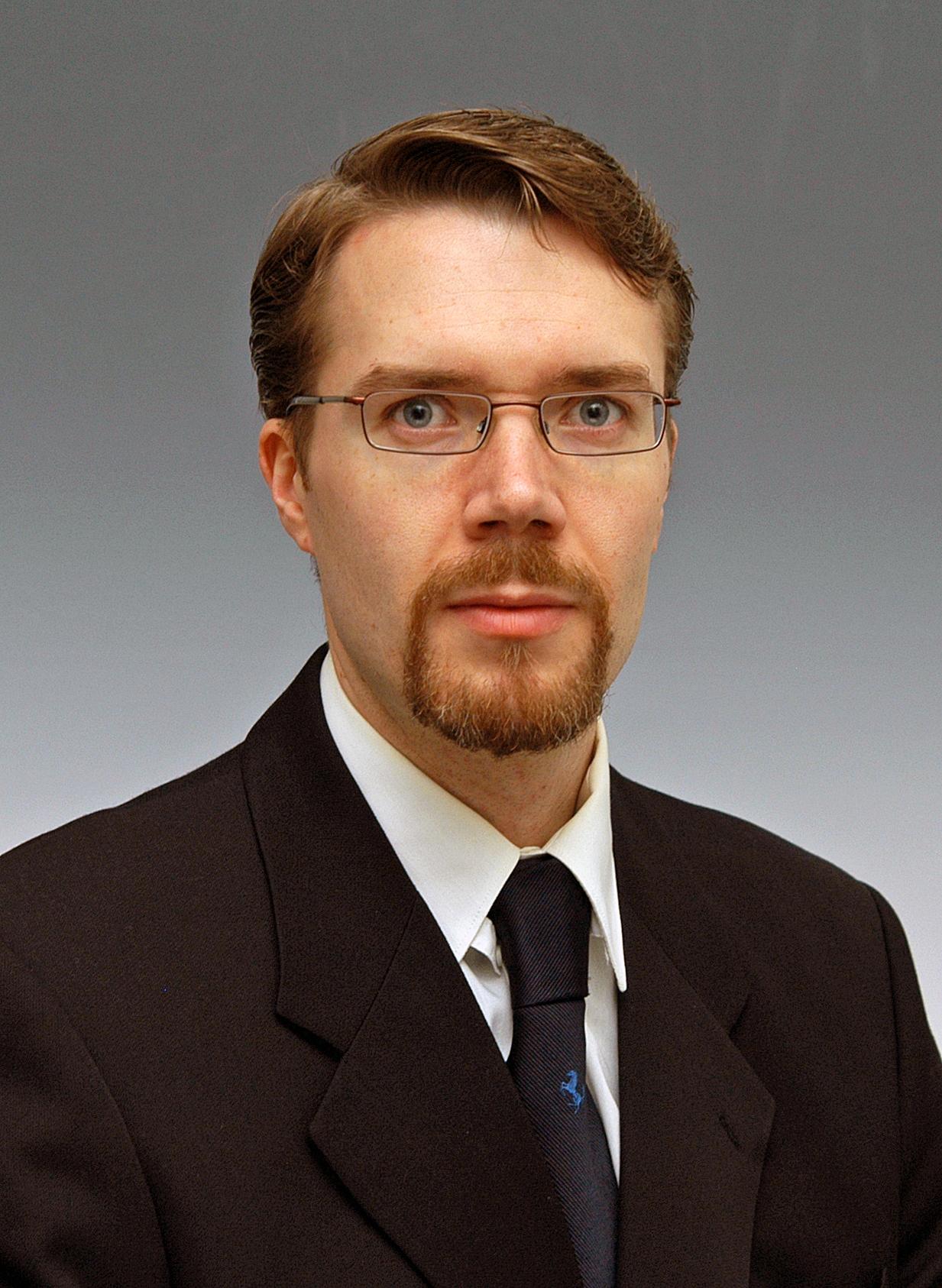 Toni Mattila