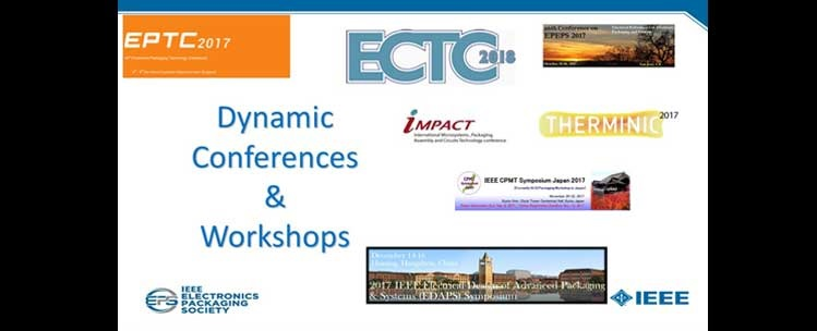 IEEE CPMT - Dynamic Conferences & Workshops