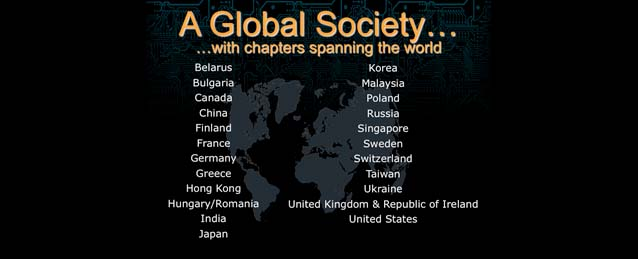 IEEE CPMT - A Global Society